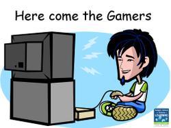 Gamerppt